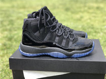 "Air Jordan 11 ""Prom Night"" women size 4Y-7Y"