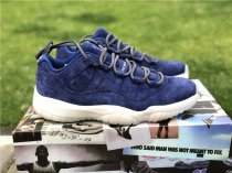 "Air Jordan 11 Low ""RE2PECT"" size 8-13"