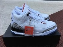 "Air Jordan 3 NRG ""Free Throw Line"" size 8-13"