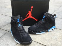 "Air Jordan 6 ""University Blue"" size 7.5-13"