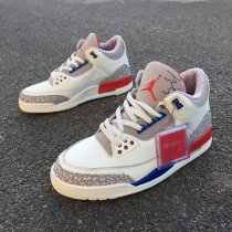 "Air Jordan 3 ""Charity Game"" size 7-13"