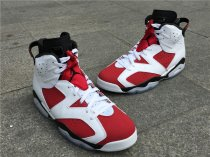 "Air Jordan 6 ""CarmineAir Jordan 6 ""size 8-12"