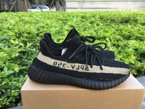 Adidasi Yeezy 350 Boost V2 black men size 7-12