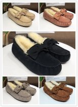 UGG bowknot wool five colors women size 5-9