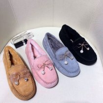 UGG wool Doug shoes four colors women size 5-9