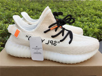 Adidas Yeezy Boost 350V2 x OFF-WHITE size 5-12