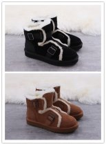 UGG wool snow boots tow colors women size 5-9