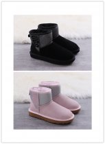 Classic Mini UGG Sparkle snow boots women size 5-9