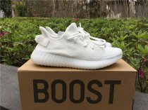 "Adidas Yeezy 350 Boost V2 ""Cream White"" size 5-12"