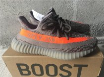 Adidas Yeezy 350 Boost V2 orange men size 7-12