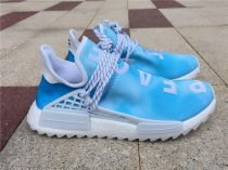 Pharrell Williams x adidas Originals Hu NMD PEACE size 5-12
