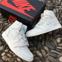 "Air Jordan 1 OG ""Sail"" men size 7.5-13"