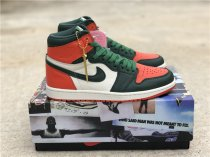 Air Jordan1 Retro High OG-Solefiy size 7-12