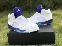 Air Jordan 5 NRG Fresh Prince men size 7.5-13