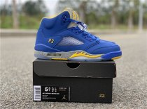 Air Jordan 5 Retro(GS) women size 4Y-7Y