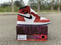 "Air Jordan 1 Retro High OG ""Chicago Crystal"" size 7-13"