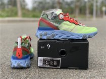 Undercover x Nike React Element 87 Volt Blue size 5-12
