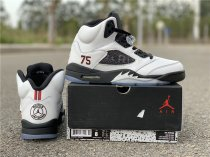 Air Jordan 5 paris AJ5