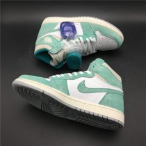 Air Jordan 1 Turbo Green SIZE 7-12