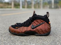 "Air Foamposite Pro ""Hyper Crimson"