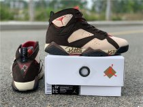 Patta x Air Jordan 7 OG SP