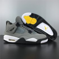 "Air Jordan 4""Cool Grey"""