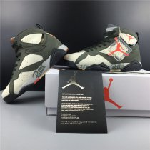 Patt x Air Jordan 7 OG SP