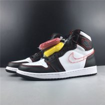 "Air Jordan 1 High OG Defiant""Tour Yellow"