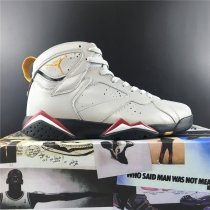 "Air Jordan 7 ""Reflections of A Champion"""