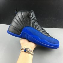 "Air Jordan 12 ""Game Royal"""