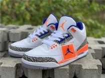 "Air Jordan 3 ""Knicks"""