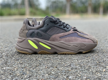 "adidas Yeezy Boost 700 ""Mauve"" size 7-13"