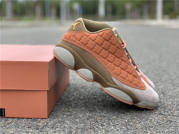 CLOT x Air Jordan 13 Low size 5-13