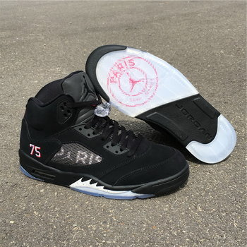 Air Jordan 5 Retro Paris Saint-Germain size 7.5-13