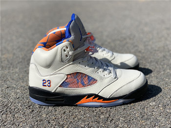 "Air Jordan 5 ""International Flight"" size 7.5-13"