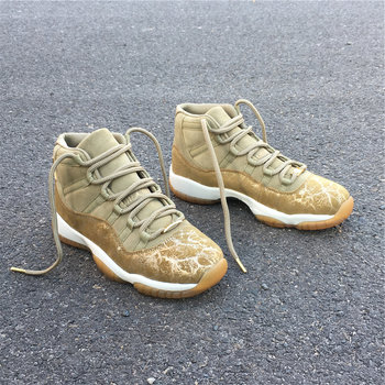 "Air Jordan 11 ""Neutral Olive"" size 5-9.5"