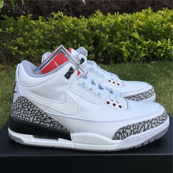 Air Jordan 3 Retro JTH NRG size 7.5-13