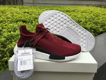 Adidas NMD Human red men size 7-12