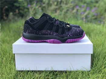 "Air Jordan 11 Low ""Think 1"" women size 5-9"