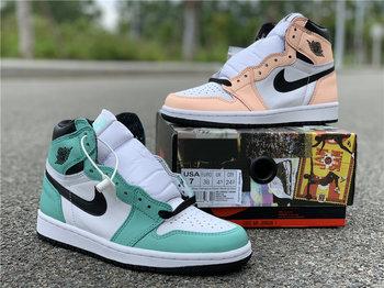 sports shoes 97c98 bd6ba Nike Air Jordan 1