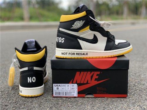 "sneakers for cheap a12f3 7f04e Air Jordan 1 NRG OG High ""No L's"" size 7.5-13"