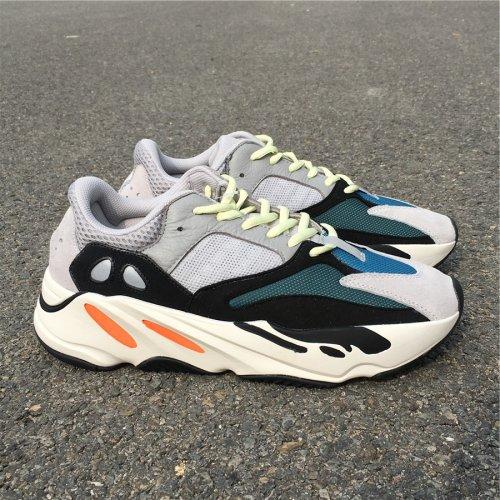 sale retailer a17d1 5bbb1 Adidas Yeezy Boost 700 runner size 5-12