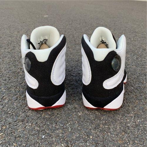 quality design 4ae3c aa05e Air Jordan 13 Retro GS He Got Game women size 4Y-7Y