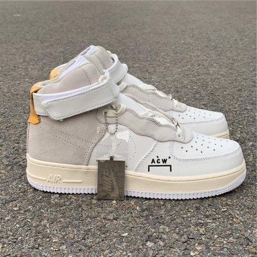 pretty nice 67d15 cdad6 Nike Acoldwall X Air Force 1 ACW size 7-12