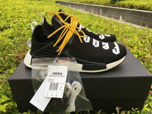 finest selection 5f8c2 687e9 Fear of God x Adidas NMD Pharrell Williams Human Race size 5-12