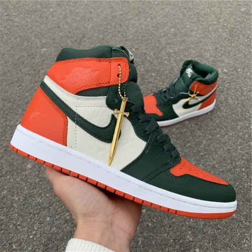 competitive price 715a9 5b845 Solefly X Air Jordan 1 Retro High OG Art Basel Miami size 5.5-13