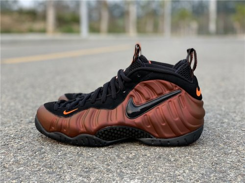 "huge discount 05a84 9d767 Air Foamposite Pro ""Hyper Crimson"
