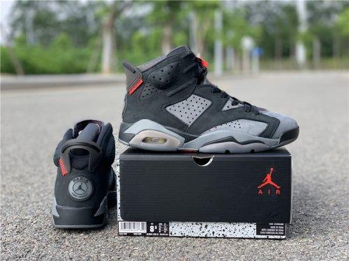 big sale 29a22 f5f6e Air Jordan 6 x PSG AJ6