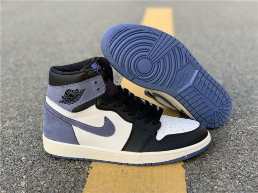 Air Jordan 1 High Blue Moon men size 7-13