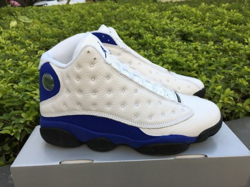 "Air Jordan 13 ""Hyper Royal"" size 7-13"